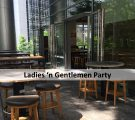 Ladies and Gemlemen / LnG party ハイスペック婚活パーティー